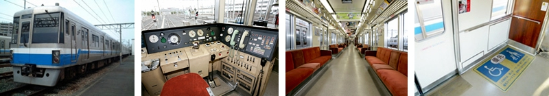 福冈地铁1000系列车