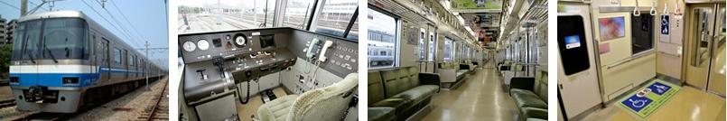 福冈地铁2000系列车