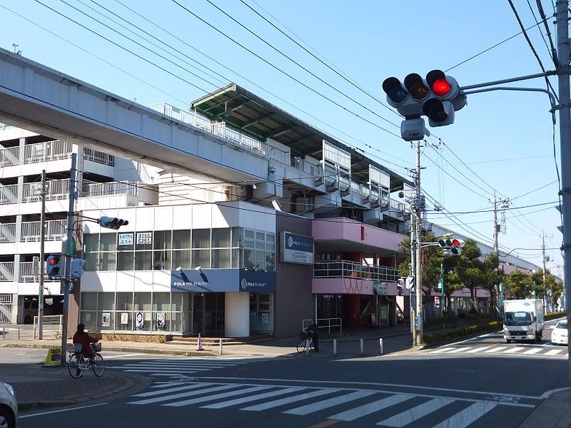 佐仓APM地区中心站