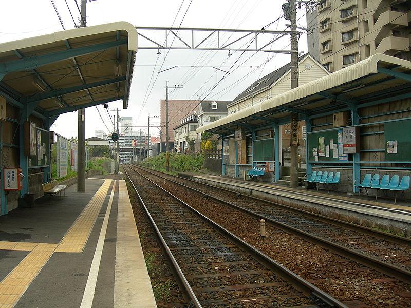 筑丰电铁熊西站