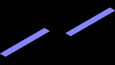 分离式侧式站台结构