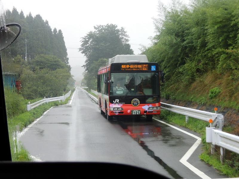 BRT专用道