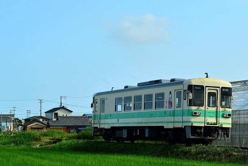 纪州铁道KR301
