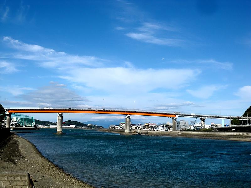 天草濑户公路桥