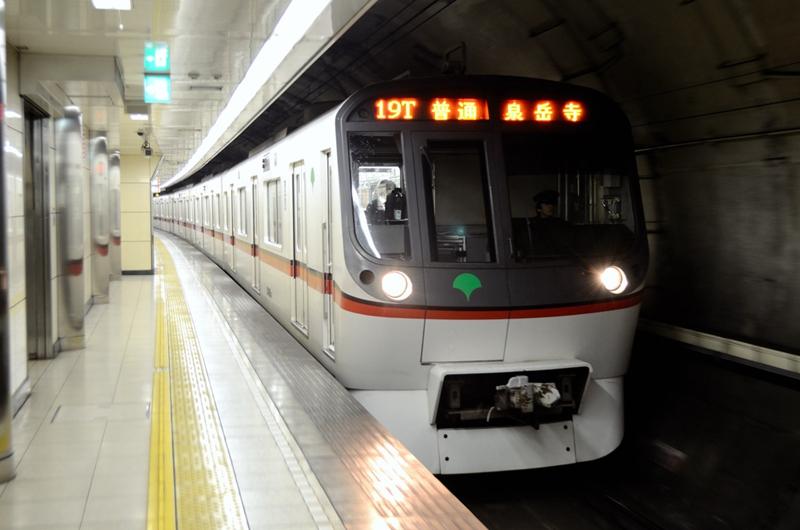 都营地铁5300型列车