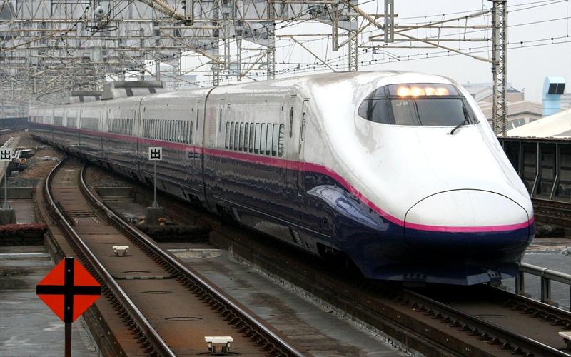 JR东日本E2列车