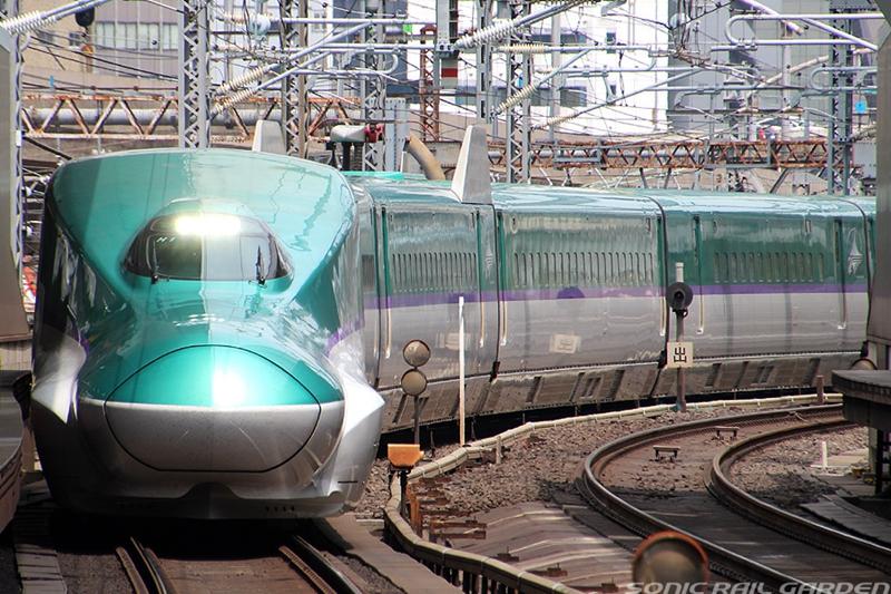 JR北海道H5系列车
