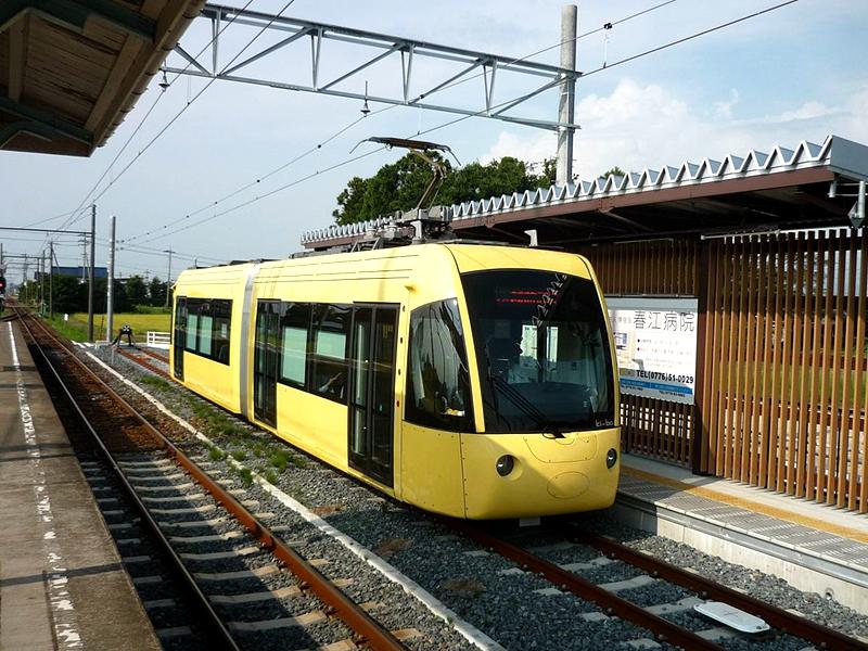 越前铁道L系列车